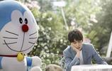 朱一龍:哆啦A夢,我朱一龍看上你了,跟我回家吧