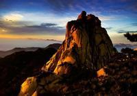 我聽說過黃山,卻只想去天柱山!
