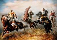 在三國演義中,華雄斬殺了很多十八路諸侯,在十八路諸侯束手無策時,曹操手下的武將為什麼一個都不上呢?