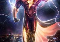 誰是DC電影正義聯盟的第7位巨頭?沙贊還是綠燈俠
