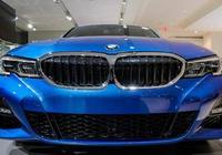 全新BMW 330i