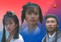 這部24年前的新加坡武俠神劇,有多少人記得白衣張穎和紅衣紅綃?