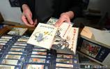 連環畫又稱小人書,翻閱《小兵張嘎》這些書時勾起了一代人的回憶