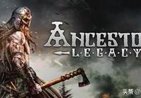 【遊戲推薦】基於小隊的中世紀即時戰略遊戲:Ancestors Legacy