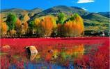 中秋節國慶節中國最美的5個地方,錯過再等一年