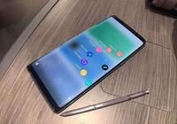 三星GALAXY Note 9,好手機總是後知後覺