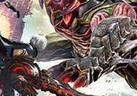 噬神者的再續:噬神者3