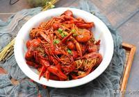 大排檔一斤賣58元的小龍蝦,在家能吃到兩斤,省錢又過癮,快學