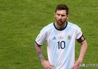 梅西的阿根廷為啥不如C羅的葡萄牙?他看的最透