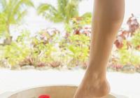 寒冬裡用艾葉生薑泡腳,連續10天,身體出現驚喜的改變