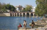 實拍很不一樣的印度城市,沒有髒亂差,彷彿置身威尼斯