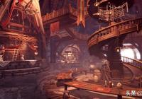 怪物獵人世界冰原DLC新內容:會增加一個全新據點
