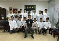專訪詠春餘昌華:丁浩經常對戰泰拳空手道,他能完爆雷雷田野呂剛