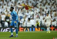 歐冠 八分之一決賽 皇家馬德里1:4完敗阿賈克斯