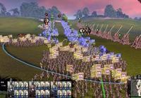 全面戰爭三國:北海之怒和步兵海,騎兵海戰鬥能否獲得勝利