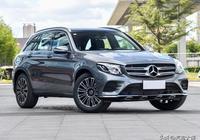 4月豪華汽車品牌SUV銷量排行榜,奔馳GLC蟬聯冠軍,寶馬X3第三名