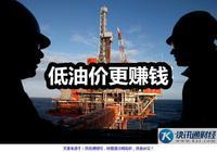 得了便宜還賣乖!油價上漲還不好!低油價下石油公司更賺錢?中國也一樣?
