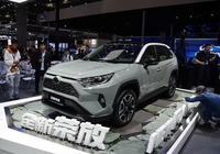 緊湊型SUV眾多,全新豐田榮放RAV4靠什麼脫穎而出?