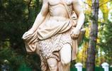 """美麗的""""神話""""世界哈爾濱伏爾加莊園攝影採風——於洋攝影"""