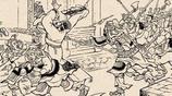 三國491:劉備得長沙後收降兩員大將,一個是黃忠,另一個是誰?