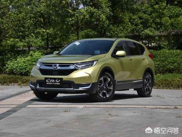 預算20萬左右,想買個SUV,最好合資車,有什麼好的推薦嗎?
