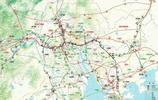 江西廣東合建高鐵,沿途5市,河源結束無高鐵史,廣東市市通高鐵