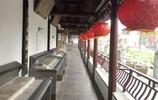 夫子廟、秦淮河是一道靚麗的風景線,遊人如織