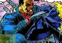 漫威超級英雄的起源——刀鋒戰士