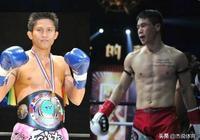 橫掃日本搏擊界的泰拳王,連續對日不敗18場,卻被邱建良所擊敗
