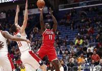 NBA常規賽:洛杉磯快船vs新奧爾良鵜鶘 聯盟最強火力對決!