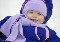 寶寶這3個部位很怕冷,捂好了冬天不生病
