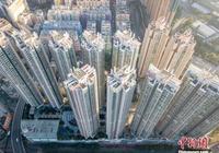 香港2017年經濟增長將創六年新高