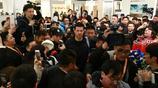 「圖集」去年參加上海地材展,又見德國足球名宿巴拉克