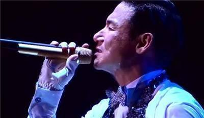 張學友跟汪峰同一天在深圳開演唱會,誰的票房更好,誰的壓力大?