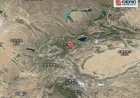吉爾吉斯斯坦發生3.0級地震