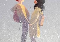 愛一個人是有節制的