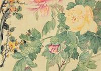 梅蘭芳花鳥作品欣賞