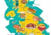 """吃遍這10種地道的""""美食"""",證明你來過英國"""