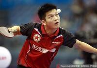 """廣東小將林高遠奪得亞洲盃冠軍,你覺得林高遠和樊振東會成為新一代""""雙子星""""嗎?"""
