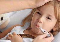 孩子發燒不可怕,用錯藥才可怕!這3點一定要記住!