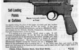 享譽中國的德國造駁殼槍多少錢一把