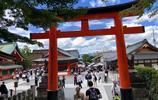 日本京都最受外國遊客歡迎的旅遊景點 千本鳥居
