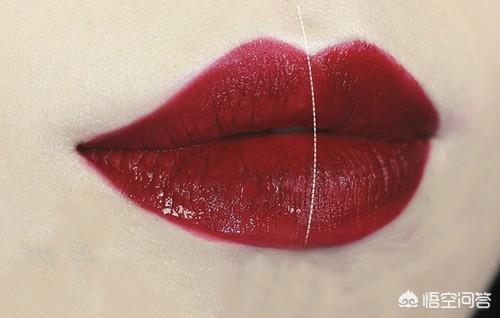 塗的口紅怎麼弄才能讓口紅不掉?