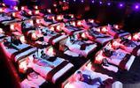世界各地最招人喜歡的電影院,看完還能睡一覺,最後一個堪比天堂