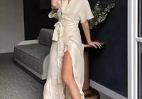有一 條裙子!它時髦優雅實用,不挑身材更不挑場合,你值得擁有