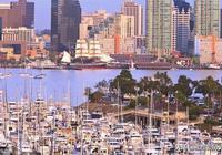 美國第十七大都市區:聖迭戈