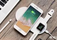 市場上的無線充電器用來充蘋果x,會對電池造成損害嗎?