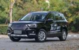 5款適合工薪階層的SUV,第二款最值得推薦,你最喜歡哪款呢?