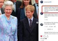 英女王慶93歲生日,王室成員齊聚,凱特王妃穿紫丁香大衣美得出眾