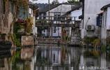 這才是最純粹的江南水鄉,被稱為上海的威尼斯,距今已有千年歷史